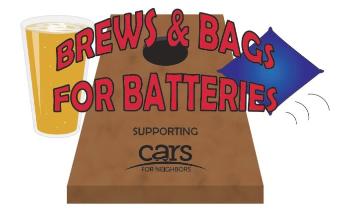 Brews & Bags for Batteries