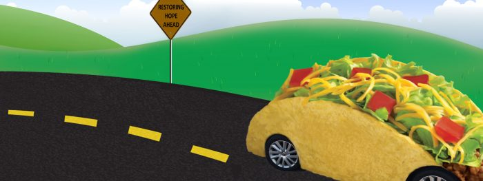 Tacos for Tires
