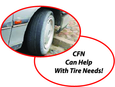 Cars for Neighbors vehicle repair assistance