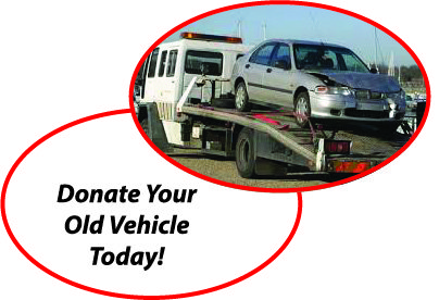 Vehicle Donations accepted here